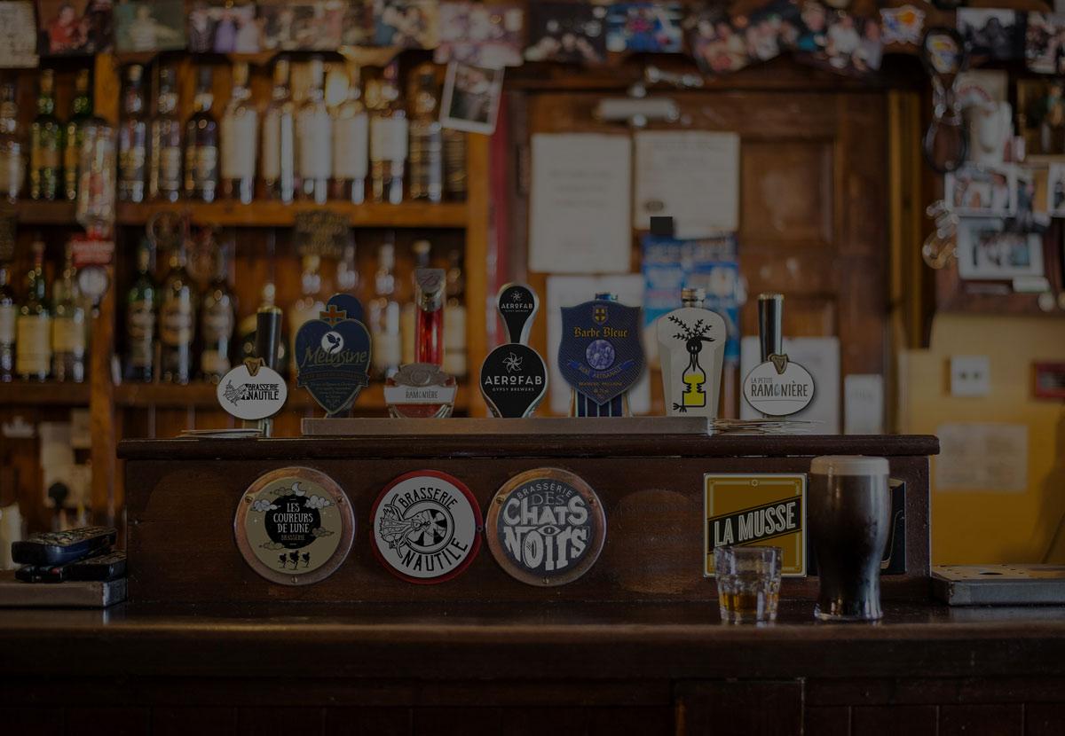 Boissons Plus - Grossiste, distributeur, fournisseur de bières spéciales, bières artisanales, bières vendéenne (cavistes, caves, restaurants, bar)